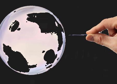 La crisis que viene… en 2020 o 2021, pero la sufriremos nuevamente