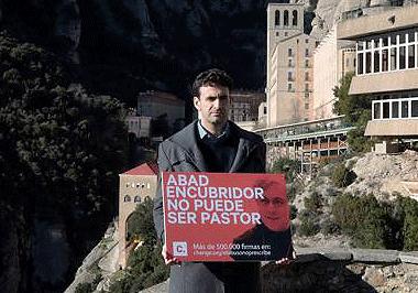 Los cientos de casos de abusos sexuales en la Iglesia católica, y los negocios celestiales