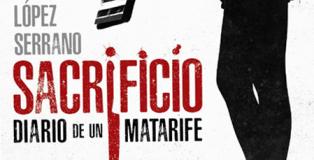 Francisco López Serrano con Sacrificio. Diario de un matarife ha conseguido el XXI Premio de Novela Ciudad de Badajoz.
