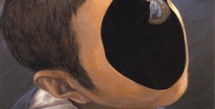 Exposición de Tetsuya Ishida 'Autorretrato de otro': Kiro (Viaje de regreso).