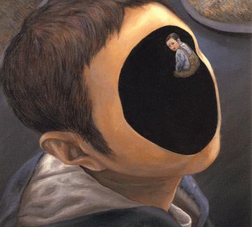 Últimos días para ver la exposición de Tetsuya Ishida, 'Autorretrato de otro'