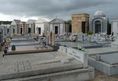 Cementerio de Mingorrubio_El_Pardo, Madrid.