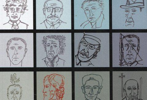 'Libros dedicados. Crónicas apresuradas sobre escritores y literatura', de Diego Prado
