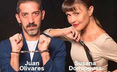 La comedia 'Dominus Domina' continuará en octubre, en los teatros Luchana