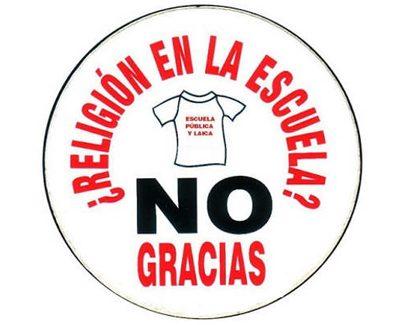 'Por una Escuela Pública y Laica' pide el compromiso de los partidos políticos