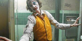El Joker del capitalismo.