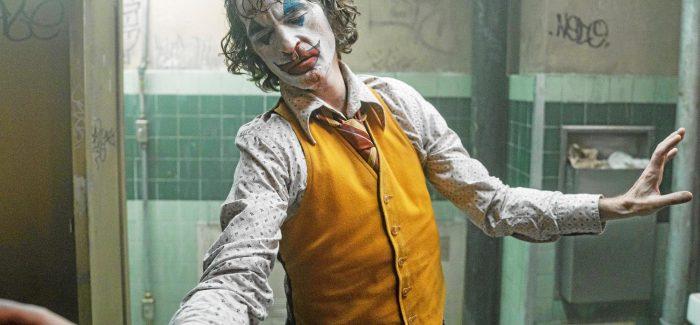 El Joker del capitalismo