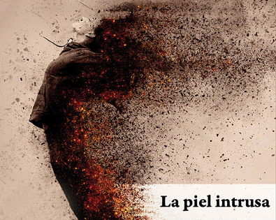 Territorio quebradizo: 'La piel intrusa', libro de relatos de Yanina Rosenberg