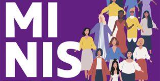 'Miércoles feministas', un ciclo de talleres impartidos por mujeres referentes, este noviembre, en Leganés.