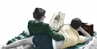 'Después de muchos inviernos', nueva novela de Marian Izaguirre - ¡Zas! Madrid