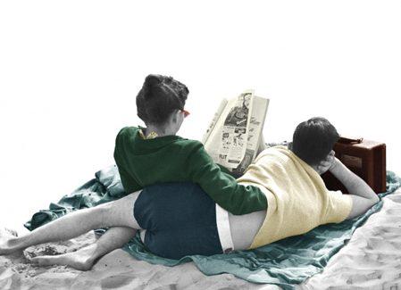 La felicidad como mentira: 'Después de muchos inviernos', novela de Marian Izaguirre