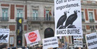 El Supremo confirma la nulidad de la venta de vivienda pública de la Comunidad de Madrid a Goldman Sachs.