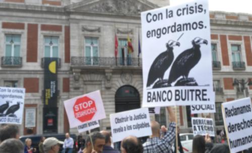 El Supremo confirma la nulidad de la venta de vivienda pública de la Comunidad de Madrid a Goldman Sachs