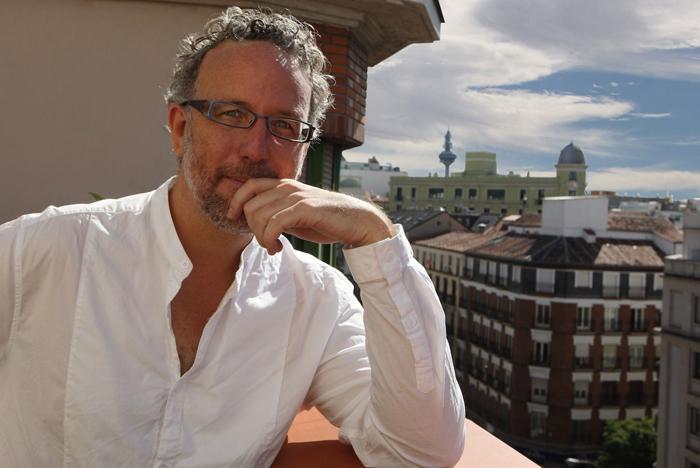 Miguel Jara (Madrid, 1971), escritor y periodista independiente, autor del libro Comida de verdad. Alimentación sin mentiras ni trucos.
