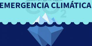 La Marcha por el Clima recorrerá Madrid el próximo 6 de diciembre