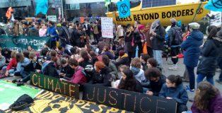 Conferencia de las Naciones Unidas sobre el Cambio Climático (COP25), celebrada en Madrid: un fracaso más.