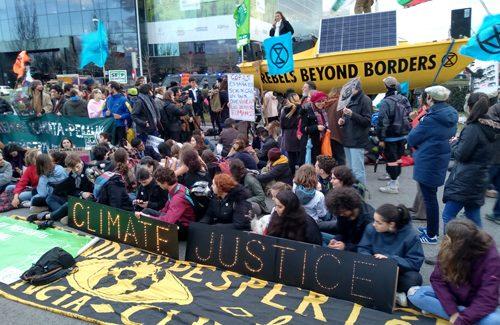 Conferencia de las Naciones Unidas sobre el Cambio Climático (COP25), celebrada en Madrid: un fracaso más