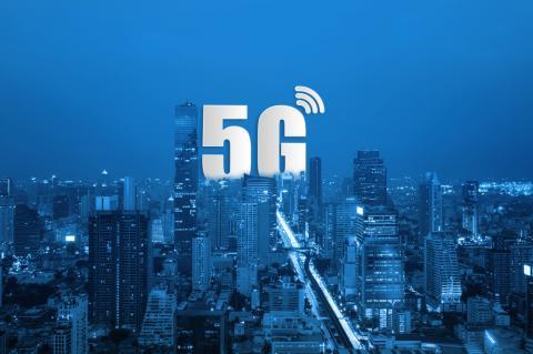 Ecologistas en Acción, entre otras organizaciones, pide que se paralice el despliegue del 5G