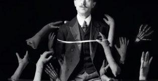 El espectáculo de la ilusión. La magia, lo paranormal y la complicidad de la mente.