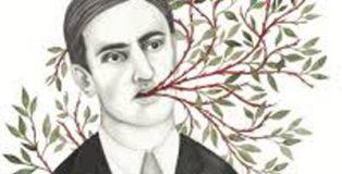 Me moriré en París: antología ilustrada de la poesía y la prosa de César Vallejo.