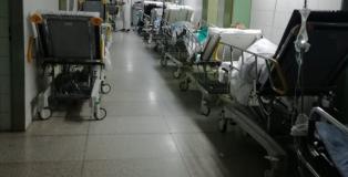 El Sindicato de Enfermería de Madrid reclama una solución global para las urgencias en los hospitales.