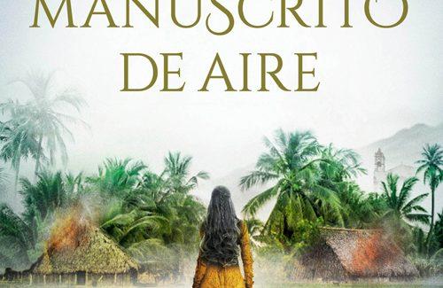 Una nueva aventura del pesquisidor Fernando de Rojas en 'El manuscrito de aire', de Luis García Jambrina