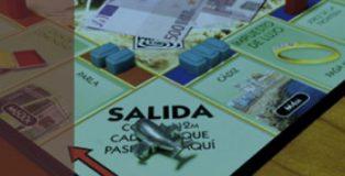 Ciudades en venta. Estrategias financieras y nuevo ciclo inmobiliario en España.