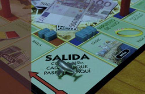 El nuevo ciclo inmobiliario: Bancos, 'fondos buitre' y desahuciados