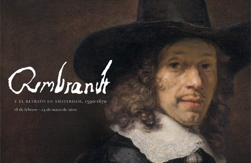 'Rembrandt y el retrato en Ámsterdam, 1590-1670', en el museo Thyssen-Bornemisza