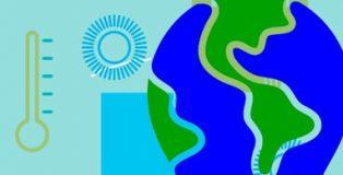 Conferencia-debate: 'El cambio climático en el agua de Madrid', en el Caum