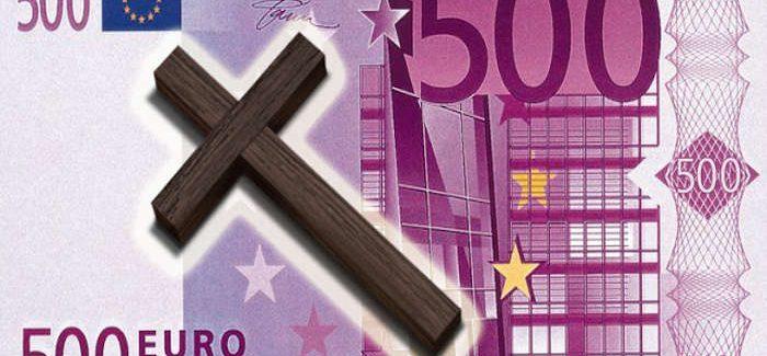 El Tribunal de Cuentas denuncia la ausencia de control estatal en las cuentas de la Iglesia católica