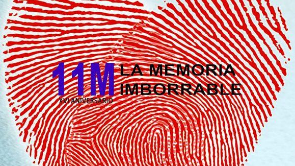 Cancelado el acto de homenaje a las víctimas del 11M en Atocha por el coronavirus