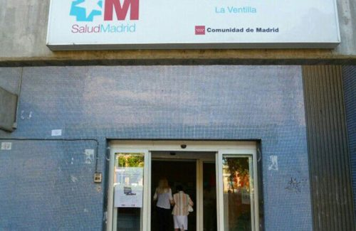 IU Madrid denuncia el abandono de la Atención Primaria en plena crisis del coronavirus