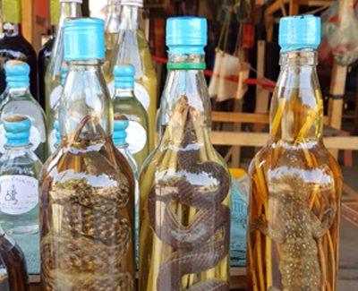 Numerosas asociaciones solicitan a la OMS que prohíban los 'mercados húmedos'