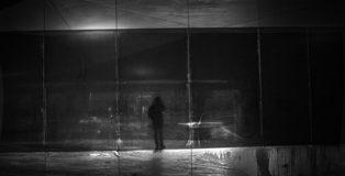 El fotógrafo Clemente Bernad ha retratado las desiertas calles del Madrid confinado.