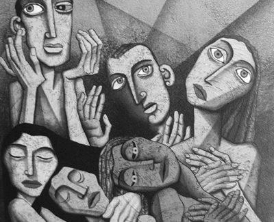 La pandemia del coronavitus 25 años después de la novela 'Ensayo sobre la ceguera'