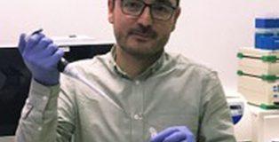 El biólogo Alfredo Caro Maldonado habla sobre la COVID-19.