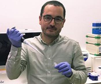 El biólogo Alfredo Caro Maldonado habla sobre la COVID-19