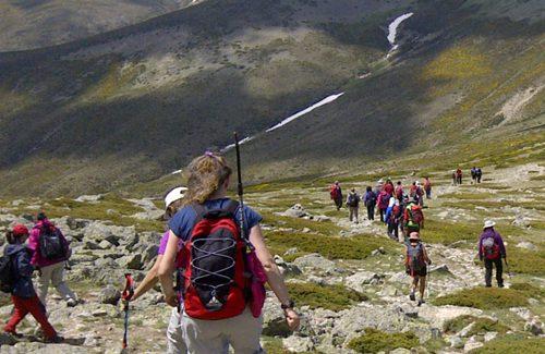 Ecologistas madrileños solicitan planificar la desescalada en el medio natural