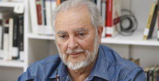 La senda de Julio Anguita.