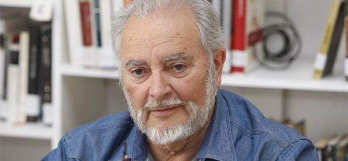 La senda de Julio Anguita