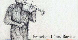 Lo invisible y lo lejano en 'El violinista imposible' de Francisco López Barrios.