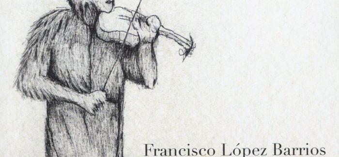 Lo invisible y lo lejano en 'El violinista imposible' de Francisco López Barrios
