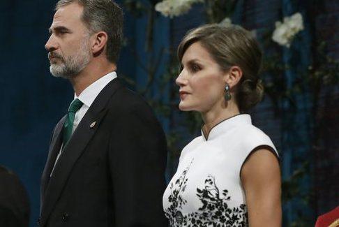 Profesionales de la sanidad rechazan el Premio Princesa de Asturias de la Concordia