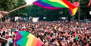 El Orgullo tendrá lugar del 1 al 5 de julio en formato online.