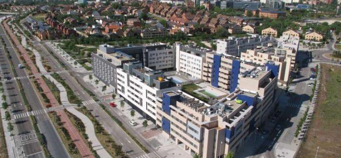 Ecologistas en Acción denuncia que la modificación de la Ley del Suelo continúa con un urbanismo distópico
