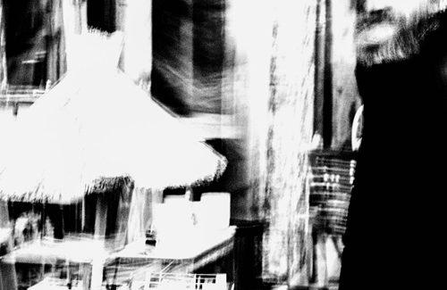 'El Rastro, siempre vivo' exposición de fotografía de Francisco Blanco, en La Inquilina.