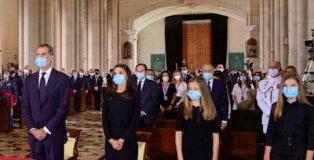 Ausencia pedagógica: sobre la no asistencia de Pedro Sánchez en el funeral por las víctimas de la COVID-19.