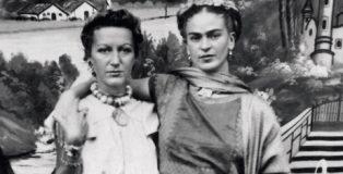 Un romance en París: 'El corazón. Frida Kahlo en París', de Marc Petitjean.