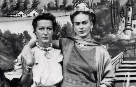 'El corazón. Frida Kahlo en París', novela de Marc Petitjean